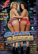 Big Black Asses Porn Movie