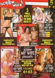 Screw My Wife, Please Vol. 61-65 Porn Movie