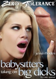 Babysitters Taking On Big Dicks Porn Movie