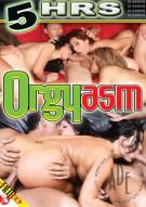 Orgyasm Porn Movie