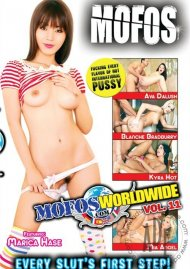 Mofos Worldwide Vol. 11 Porn Movie