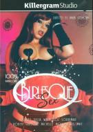 Burlesque Sex Porn Movie
