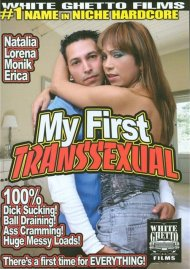 My First Transsexual Porn Movie