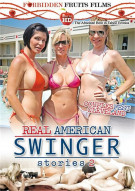 Real American Swinger Stories 2 Porn Video