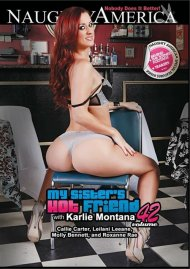 My Sisters Hot Friend Vol. 42 Porn Movie