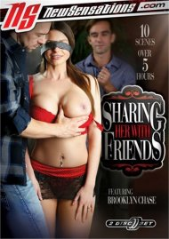 Sharing Her With Friends Porn Movie