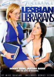 Lesbian Librarians Porn Video
