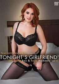 Tonight's Girlfriend Vol. 45 DVD Image from Naughty America.