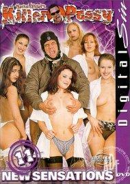Killer Pussy 11 Porn Movie