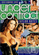 Under Contract: Taylor Hayes Porn Movie