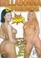 Belladonna & Friends Porn Movie