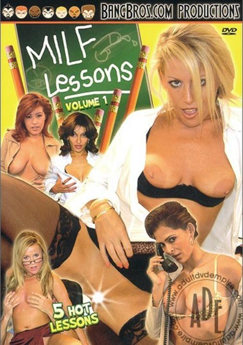 Moms anal adventures vol 1 dvd