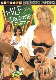MILF Lessons Vol. 1 Porn Movie