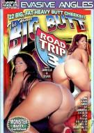 Homies Big Butt Road Trip 3, The Porn Movie