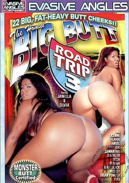 Resultado de imagem para Big Butt Road Trip 3