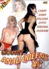 Granny Anal Queens #3 Porn Movie