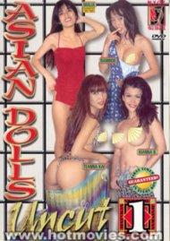Asian Dolls Uncut Vol. 1 Porn Video