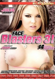 Face Blasters! 3 Porn Movie