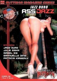 Ass Jazz Porn Movie