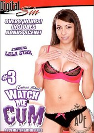 Watch Me Cum #3 Porn Movie