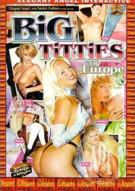 Big Titties of Europe  Porn Video