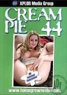 Cream Pie 44 Porn Movie