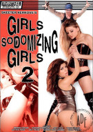 Girls Sodomizing Girls 2 Porn Movie