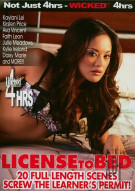 License To Bed Porn Movie