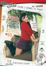 Fresh Outta High School 10 Porn Movie