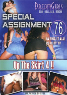 Dream Girls: Special Assignment #76 Porn Video