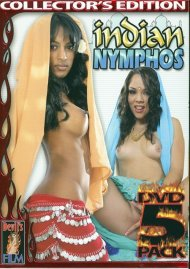 Indian Nymphos (5-Pack) Porn Movie