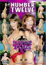 Video Adventures of Peeping Tom #12, The Porn Video