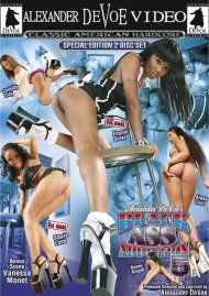 Black Ass Addiction 5 Porn Movie