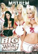 Big Titty Nurses Porn Video