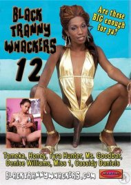 Black Tranny Whackers 12 Porn Video