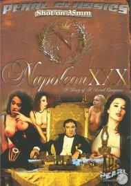 Napoleon XXX Porn Movie