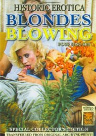 Blondes Blowing Porn Movie