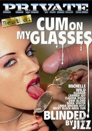 Cum On My Glasses Porn Video