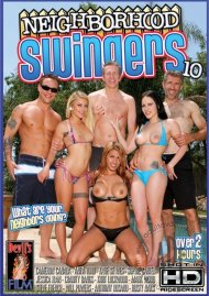 Neighborhood Swingers 10 Porn Movie
