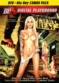 Stream Desert Heat Porn Video from Digital Playground!