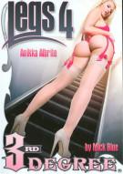 Legs 4 Porn Video