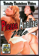 Please Analize Me Porn Movie