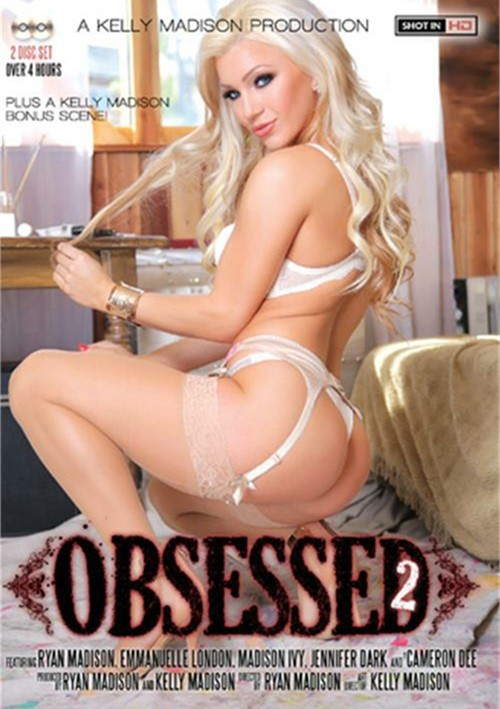 ��������� #2 / Obsessed #2 (2014) DVDRip