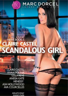 Stream Claire Castel: Scandalous Girl Porn Movie from Marc Dorcel.