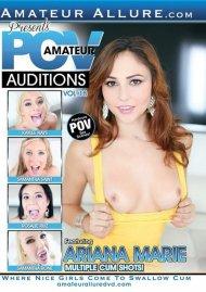 POV Amateur Auditions Vol. 18 Porn Movie
