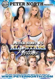 Peter Norths All-Star Hotties Porn Movie