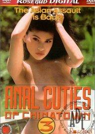 Anal Cuties of Chinatown 3 Porn Movie