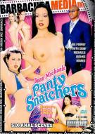 Panty Snatchers Porn Movie