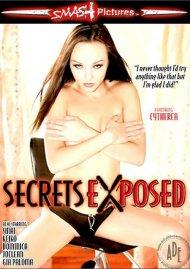 Secrets Exposed Porn Movie