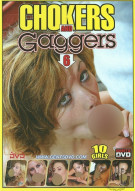 Chokers And Gaggers 6 Porn Movie